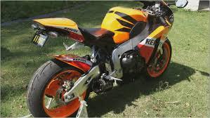 Honda Cbr1000 2007 2007 Honda Cbr1000rr Repsol Super Streetbike Motorcycles Catalog