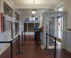 entry vestibule interior entry vestibule and lobby preservation in mississippi