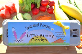backyard safari dinner tonight and sunny side up egg carton