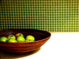 green glass tiles for kitchen backsplashes 11 beautiful kitchen backsplashes diy