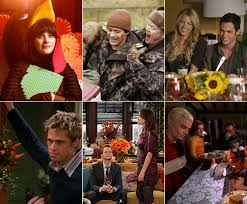 12 of tv s best thanksgiving episodes gossip friends and