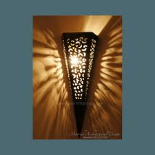 Moroccan Wall Sconce Moroccan Wall Sconces Lighting Wall Sconces