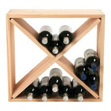 wire wine racks diy wine rack hanging crate dyi wine rack