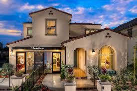 Monterra Floor Plans by Plan 4 Casabella San Diego Pardee Homes