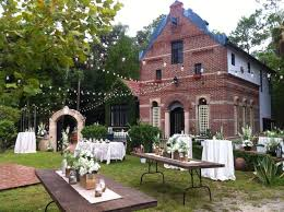 central florida wedding venues rabbit hollow at geneva fl central florida wedding venues
