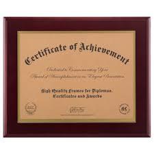document frame 8 1 2 x 11 espresso document frame hobby lobby 38696