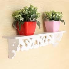 decorative white shelves promotion shop for promotional decorative