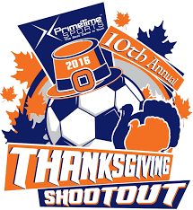 event detail 10th annual primetime sports thanksgiving shootout