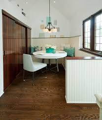 Cozy Dining Room by Small Dining Rooms That Save Up On Space