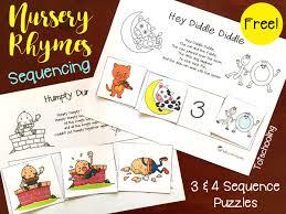 this little piggy sequencing totschooling toddler preschool