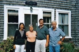 porter family partnership