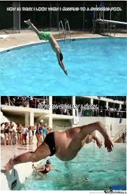 Swimming Pool Meme - swimming pool by recyclebin meme center