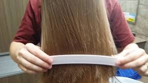 cut your own hair with clippers women how to cut your own hair for women youtube