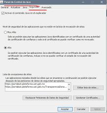instala java para abrir el sitio del sat youtube configurar google chrome para realizar tramites del sat ariapsa