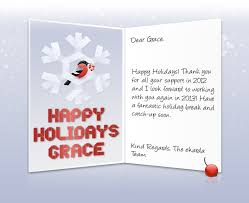 ecards for business happy holidays thanksgiving halloween