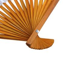 held paper fans online shop bamboo fan folding held paper fans