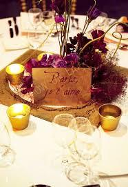 deco mariage original décoration mariage déco table mariage original idees mariage
