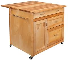 drop leaf kitchen island cart catskill drawer island drop leaf and storage