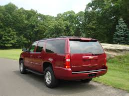 chevrolet suburban 2007 2007 chevy suburban review and test drive by car reviews and news