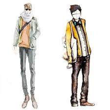 men fashion sketches android apps on google play