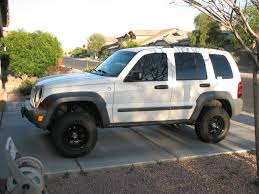 jeep liberty limited lifted help upgrading my rockfather 1 lift page 2 jeep liberty forum