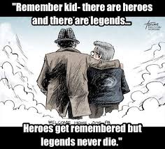 Penn State Memes - legends never die from penn state memes fb page penn state pride