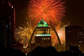 new year s st louis all about the vp parade in st louis