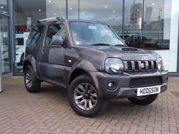 suzuki jeep 2000 used suzuki jimny cars for sale motors co uk