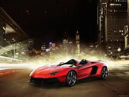 2012 Lamborghini Aventador - lamborghini aventador j concept 2012 pictures information u0026 specs