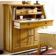 bureau de secr aire meuble secretaire bureau secractaire bureau meuble meuble bureau