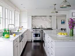 White Cabinets Dark Grey Countertops Lessons Learned From A Disappointing Kitchen Remodel