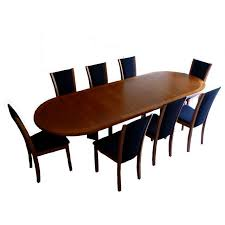 Solid Cherry Dining Room Furniture by Skovby Kirsebaer Solid Cherry Dining Table Chairish