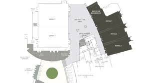 Casino Floor Plan by Meeting Rooms U0026 Convention Spaces Vdara Hotel U0026 Spa