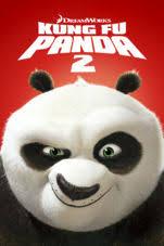 kung fu panda 2 itunes