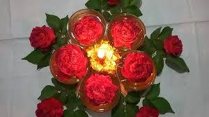 Decorations For Diwali At Home Diwali Decoration Ideas How To Decorate Diya At Home Diy Easy