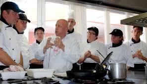 formation cuisine thierry marx chef d orchestre d une formation à la cuisine nomade