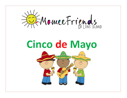 cinco de mayo fun momeefriendsli