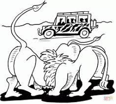 africa coloring pages download print free coloring