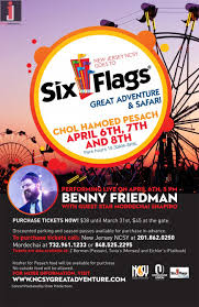 Six Flags Md Hours Ncsy Jewish Insights
