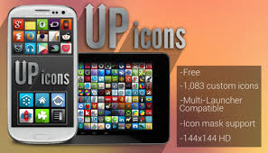 15 best free icon packs for android u2013 android soul