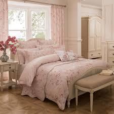 dorma paradise blush bed linen collection dunelm bedroom