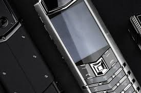vertu phone cost vertu u0027s 3g ascent ti gets fcc clearance luxurylaunches