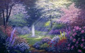 Beautiful Gardens In The World The Most Beautiful Flower Garden In The World