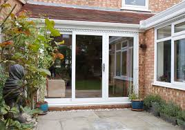 Patio Door Ratings Evolve Made To Measure Pvc U Bi Fold Patio Doors And Vs Windows