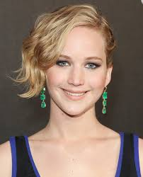 ways to wear your hair growing out a pixie jennifer lawrence wants to know what s going on with taylor swift