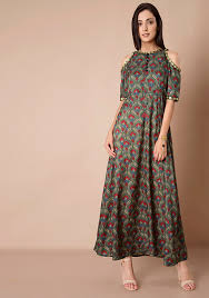 indo western dresses buy fusion wear for women online india