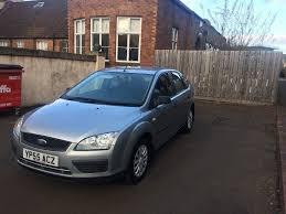 diesel low miles ford focus 1 6 55 reg very clean fsh 71k