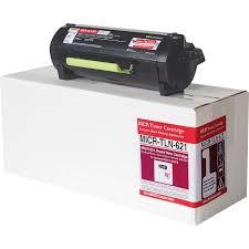 Toner Mcm micr toner replacement mx817 20 000 page yield bk