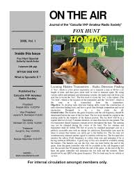 ham magazine 2006 amplifier antenna radio