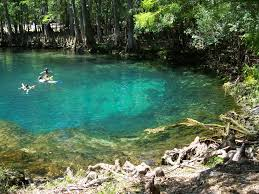 Florida Springs Map 15 Florida Swimming Holes You Have To Visit This Summer